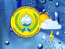 Щоденна інформація про водогосподарську ситуацію в зоні діяльності Дністровсько-Прутського БУВР за 13 серпня 2015 року