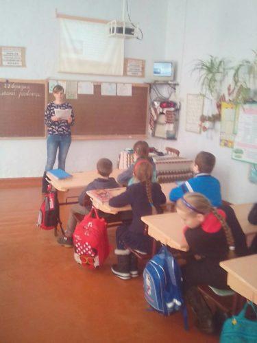 """Новодністровське РУВР відзначає """"Всесвітній день води 2018"""""""