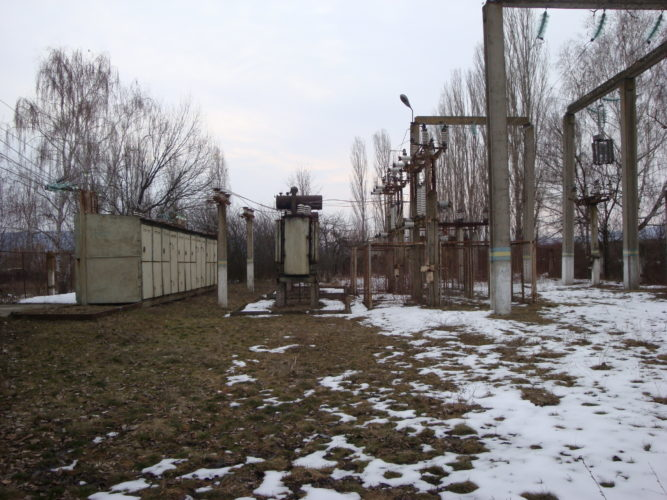 Новодністровським РУВР розпочато роботи з обстеження готовності об'єктів до безпечної експлуатації
