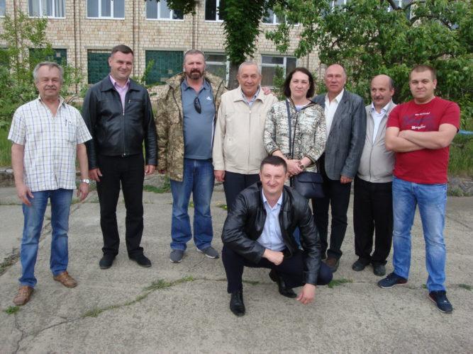 У Новодністровському РУВР проведено планову перевірку Управління Держпраці у Чернівецькій області